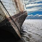 Swarthy Hull by V1mage