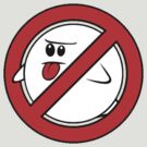 Mario - Boo Ghostbusters by elPotto