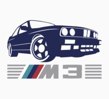 BMW E30 M3 - 3 by TheGearbox