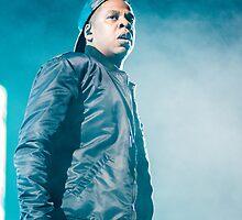 Jay Z - The O2, Dublin by DanButlerPhoto