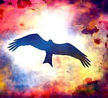 """Faith is the bird that feels the light when the dawn is still dark."" by Denis Marsili"