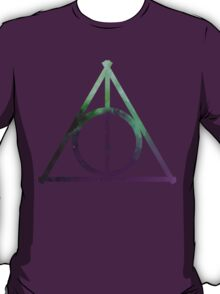 Deathly Hallows  T-Shirt