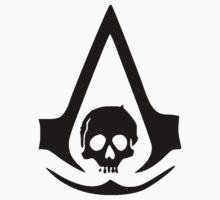 Assassin's Creed Logo by Tokuchi