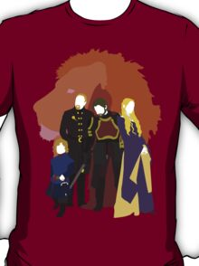 The Lannisters T-Shirt