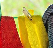 washcloths #3 by metriognome