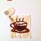 Tea Break by kimduran