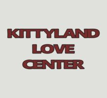 Kittyland Love Center by Alsvisions