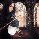 The Magic of Music by Cathleen Tarawhiti