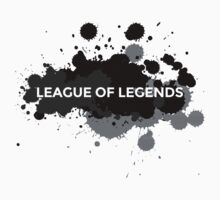 League of Legends by meowwwwwww