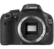 Check Canon Eos 550D Body review online by sandy8900