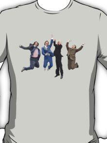 New Suits T-Shirt