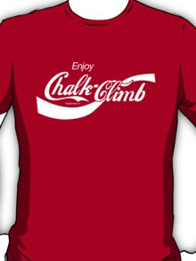 Enjoy Climbing T-Shirt