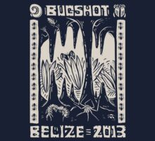 "2013 ""BugShot"" Belize Macro Workshop Shirt by Kathleen Neeley by Thomas Shahan"