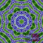 kaleidocynths by LoreLeft27