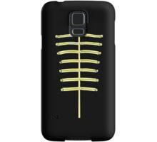 My chemical Romance  - Black Parade Samsung Galaxy Case/Skin