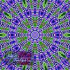kaleidocynths 2 by LoreLeft27