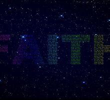 Faith 3 by Alex Grant