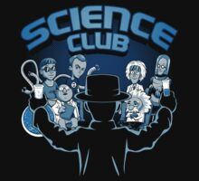 Science Club by DJKopet