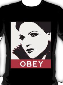 Kneel before The Evil Queen! T-Shirt