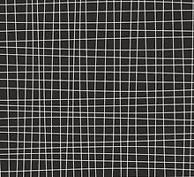 Black Crosshatch by kwg2200