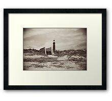 Reminisce Framed Print