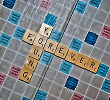 Forever Young by Paul Stevens