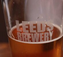 Leeds Brewery - Hoptober by rsangsterkelly