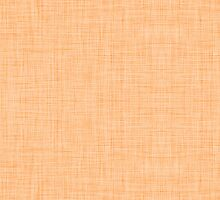 Orange Linen by kwg2200