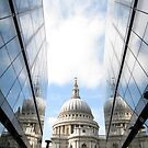 London - St. Paul's Cathedral by PhotogeniquE IPA