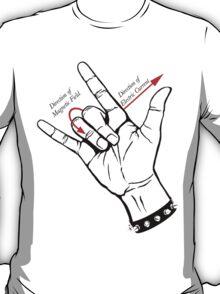 Maxwell Rocks T-Shirt