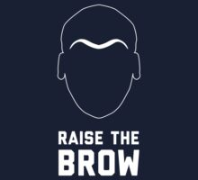 Anthony Davis - Raise the Brow (NBA New Orleans Pelicans/Hornets) by gsic