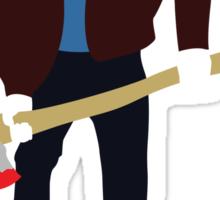 Jack Torrance - The Shining Sticker