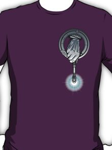 Hand of the 10th Time Lord T-Shirt