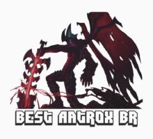 Best Aatrox BR by nowtfancy