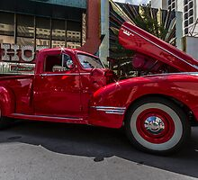 46 Hudson by Richard Thelen
