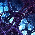 Fractal by Cameron Gray