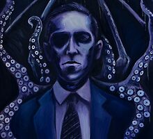 LOVECRAFT by Martyna Lejman
