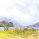 Glenfinnan by mikebov