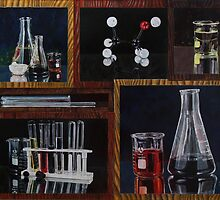 Ethanol by Debra Keirce