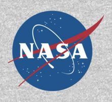 NASA by csyz ★ $1.49 stickers