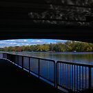 Under the Bridge by BiggerPicture