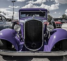 32 Plymouth  by Richard Thelen