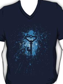 Ingress Resistance Key T-Shirt