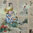 Vintage Daydreams by RichesRoad