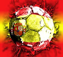 football spain by sebmcnulty