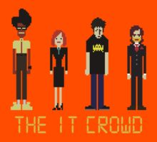 The IT Crowd :: version 3.0 by ottou812