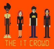 The IT Crowd :: version 3.0 Kids Clothes