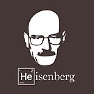 Heisenberg by sweetcherries