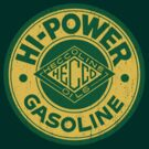 Hi-Power Gasoline by KlassicKarTeez