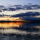 Edithburgh Sunset, South Australia by RedNomadOZ